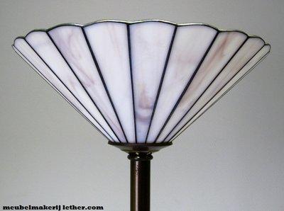 Vloerlamp Tiffany